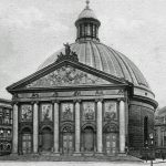 St. Hedwig's Cathedral from 1920