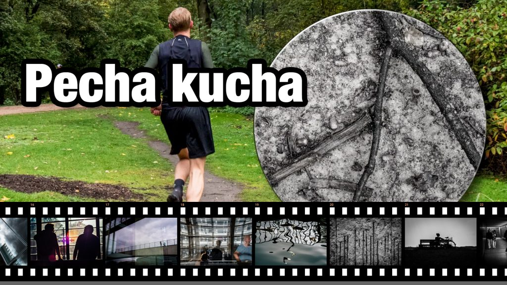 Pecha Kucha: Berlin