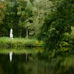 Background 15 - Statue