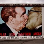 Foreground 16 - The East Side Gallery