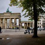 Background 20 - Brandenburg Gate