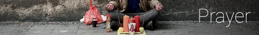 13: Prayer